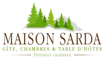 Maison Sarda hébergement tour du Capcir